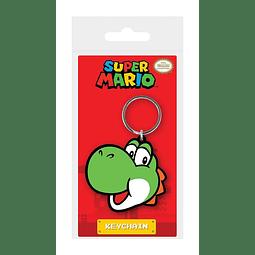 Porta-chaves Super Mario Yoshi