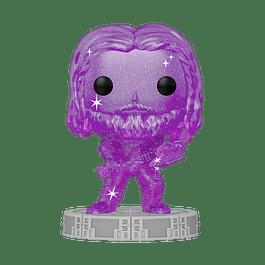 POP! Art Series: Marvel Studios The Infinity Saga - Thor
