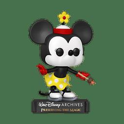 POP! Disney Archives: Minnie on Ice