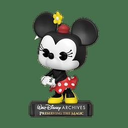 POP! Disney Archives: Minnie
