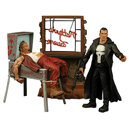 Marvel Select Action Figure The Punisher