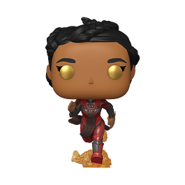 POP! Marvel Eternals: Makkari