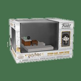 Funko Mini Moments: Harry Potter Potions Class - Harry Potter