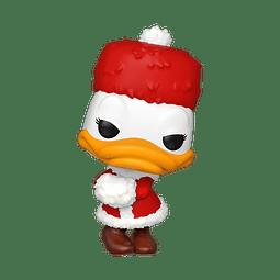 POP! Disney Holiday: Daisy Duck