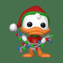 POP! Disney Holiday: Donald Duck