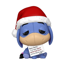 POP! Disney Holiday: Eeyore