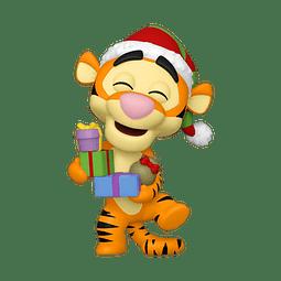 POP! Disney Holiday: Tigger