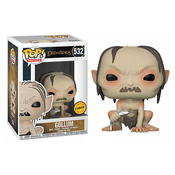 POP! Movies: The Lord of the Rings - Gollum Chase Edition