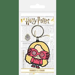 Porta-chaves Harry Potter Chibi Luna Lovegood