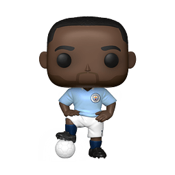 POP! Football: Manchester City - Raheem Sterling
