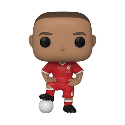 POP! Football: Liverpool - Thiago Alcântara