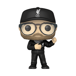 POP! Football: Liverpool - Jürgen Klopp