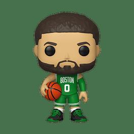 POP! Basketball: Boston Celtics - Jayson Tatum