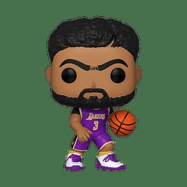 POP! Basketball: Los Angeles Lakers - Anthony Davis