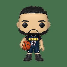 POP! Basketball: Denver Nuggets - Jamal Murray