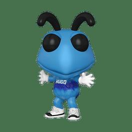 POP! NBA Mascots: Charlotte Hornets - Hugo