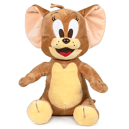 Peluche Tom and Jerry Jerry 18 cm