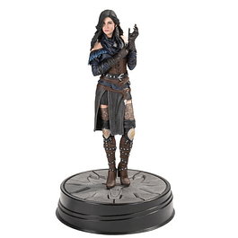 The Witcher 3 Wild Hunt PVC Statue Yennefer (2nd Edition)