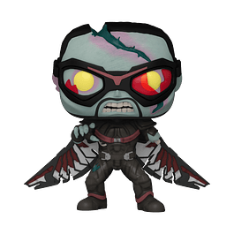 POP! Marvel What If… ?: Zombie Falcon