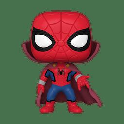 POP! Marvel What If… ?: Zombie Hunter Spidey