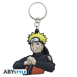 Porta-chaves Naruto Shippuden Naruto