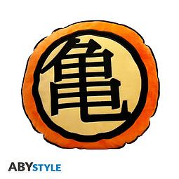 Almofada Dragon Ball Z Kame Symbol