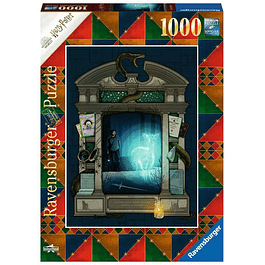 Puzzle 1000 Peças Harry Potter and the Deathly Hallows Part 1