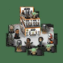 Mystery Mini Blind Box: Star Wars The Mandalorian