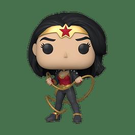 POP! Heroes: Wonder Woman - Wonder Woman Odyssey