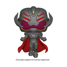 POP! Marvel What If… ?: The Almighty