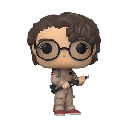 POP! Movies: Ghostbusters Afterlife - Phoebe