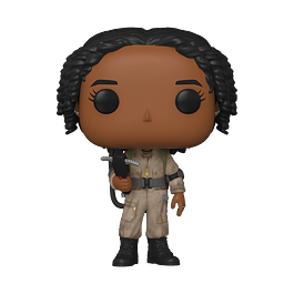 POP! Movies: Ghostbusters Afterlife - Lucky
