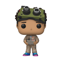 POP! Movies: Ghostbusters Afterlife - Podcast