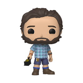 POP! Movies: Ghostbusters Afterlife - Mr. Grooberson