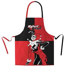 Avental DC Comics Harley Quinn