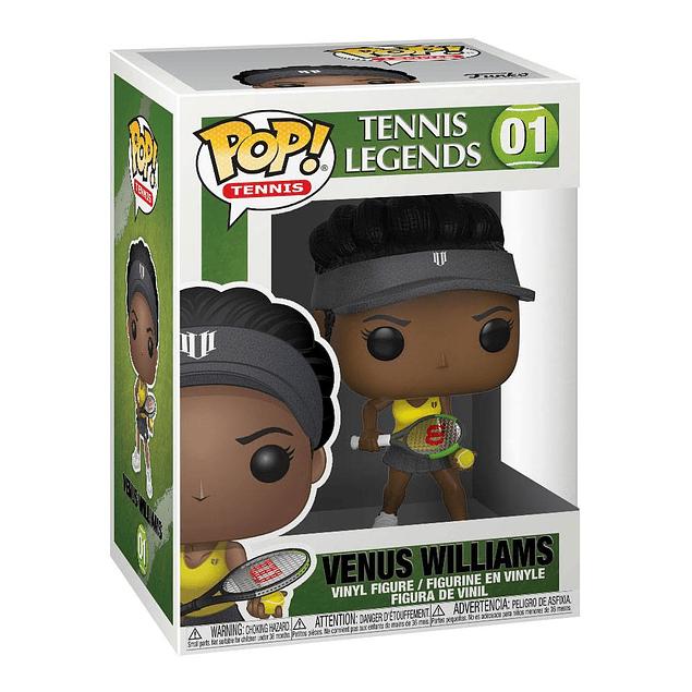 POP! Tennis: Tennis Legends - Venus Williams
