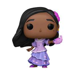 POP! Disney: Encanto - Isabela