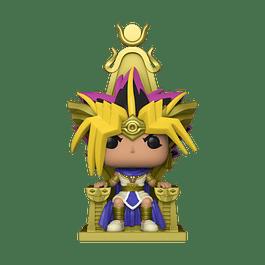 POP! Deluxe: Yu-Gi-Oh - Atem Pharaoh Yugi