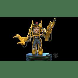 Alien Q-Fig Elite Ripley & Power Loader