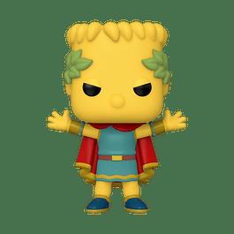 POP! Animation: Simpsons - Bartigula Bart
