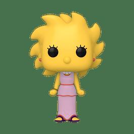 POP! Animation: Simpsons - Lisandra Lisa