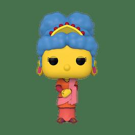 POP! Animation: Simpsons - Marjora Marge