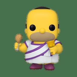 POP! Animation: Simpsons - Obeseus Homer