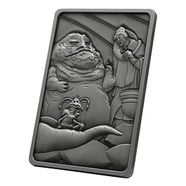 Star Wars Iconic Scene Collection Jabba the Hut Limited Edition