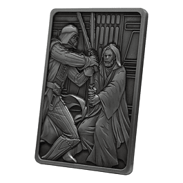 Star Wars Iconic Scene Collection We Meet Again Limited Edition