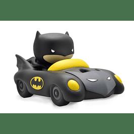 Mealheiro Chibi Batman e Batmobile