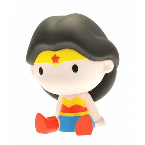 Mealheiro Chibi Wonder Woman