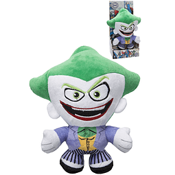 Peluche The Joker 20 cm