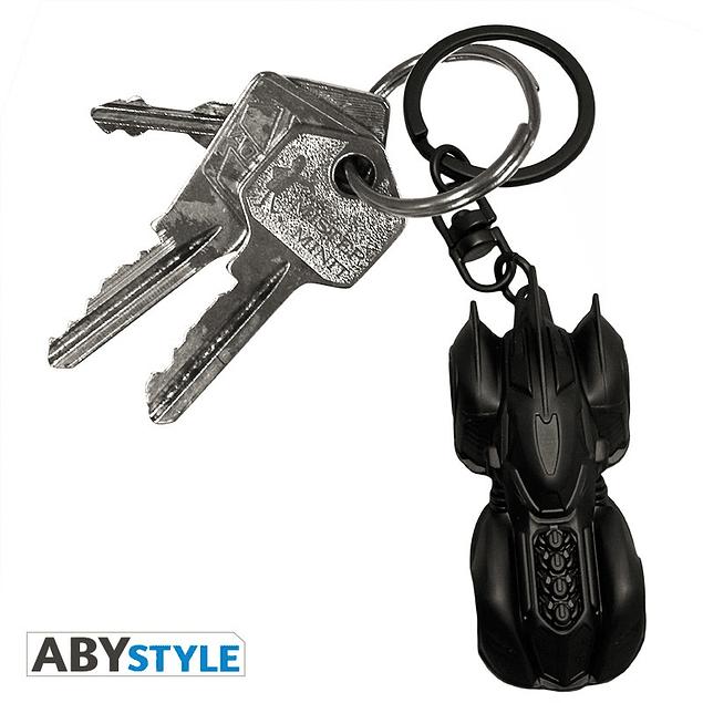 Porta-chaves Batmobile 3D