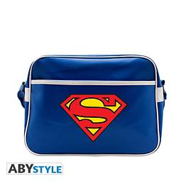 Mala DC Comics Superman Logo